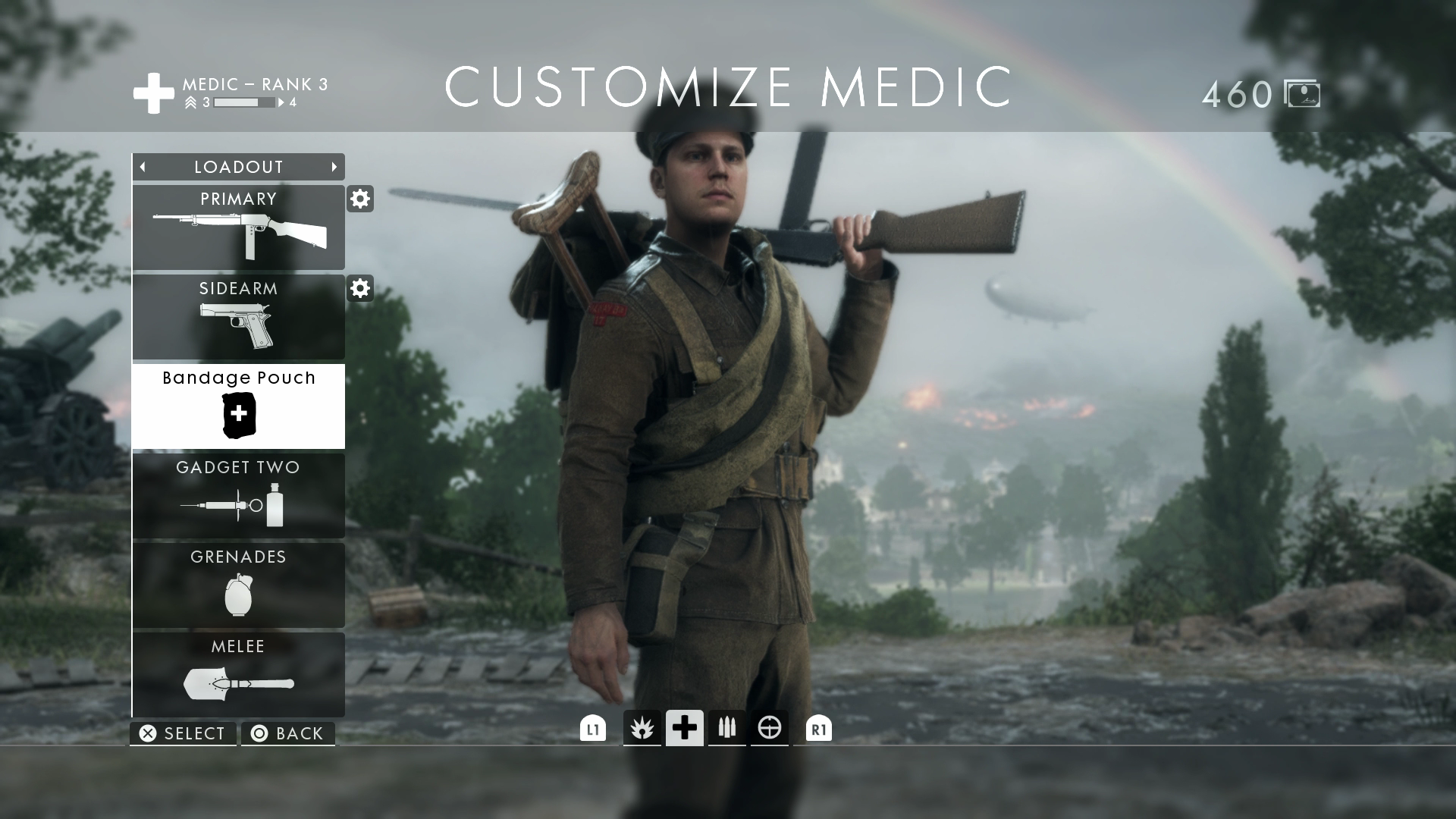 Battlefield 1 drops to 160x90p resolution on PS4