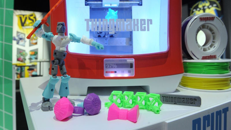 All the Coolest Stuff From Toy Fair 2016