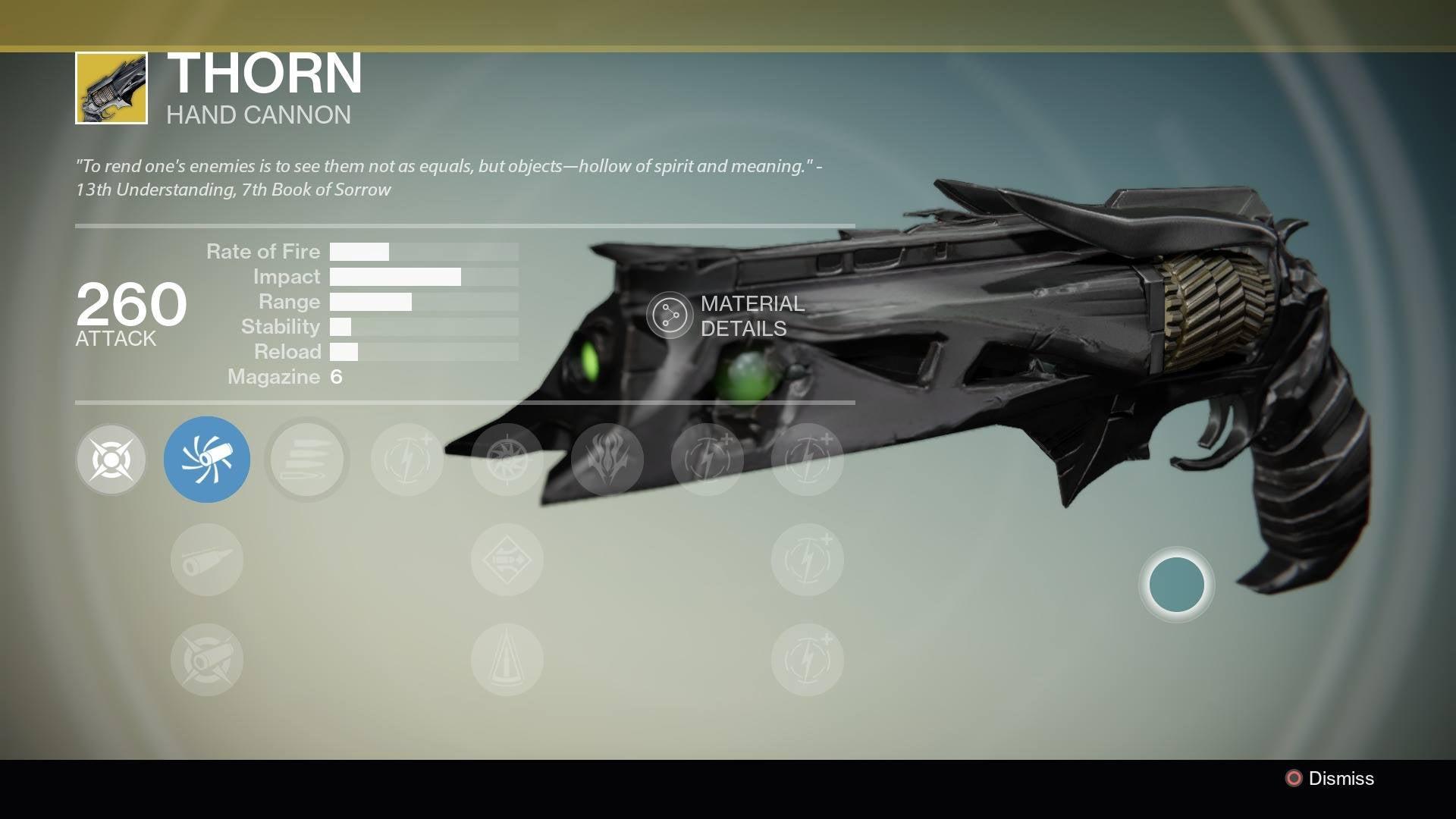 Destiny gun names ranked kotaku australia