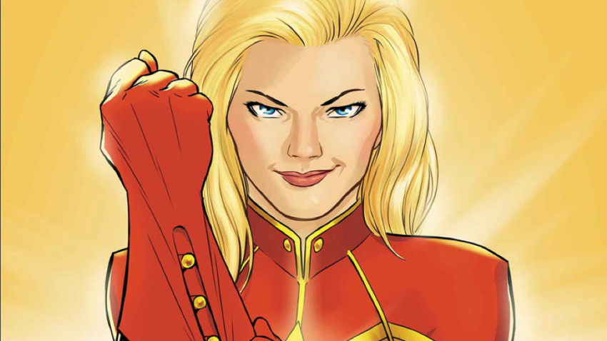 Open Channel: What Superheroine Should Get Her Own Movie Next?