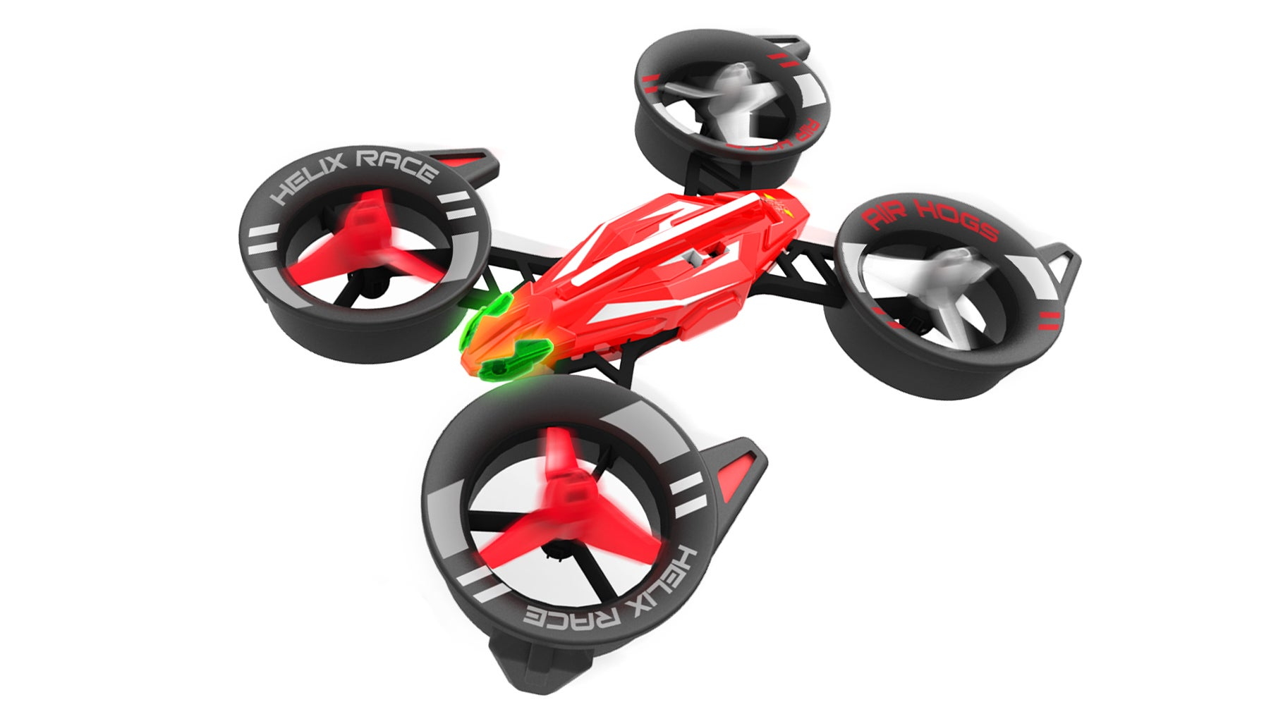 Air Hogs Tweaked the Helix to Be a Cheap Way to Get into Drone Racing