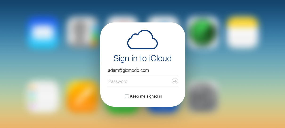 If Your iCloud Password Is On This List, Change It Before You Get Hacked