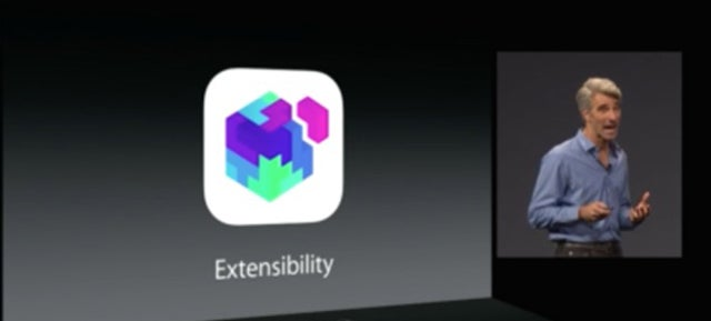 IOS 8 Apps Will Finally Be Able to Work Together