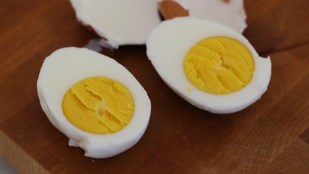 All the Ways to Sous Vide Eggs, Ranked