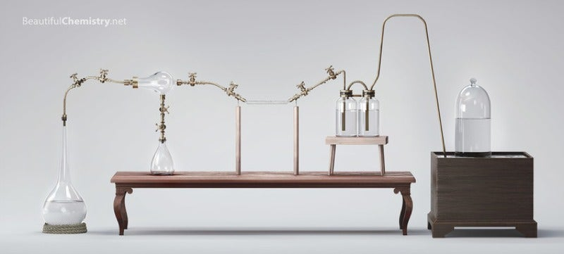 Feast Your Eyes on These Gorgeous CG Reproductions of Classic Scientific Instruments