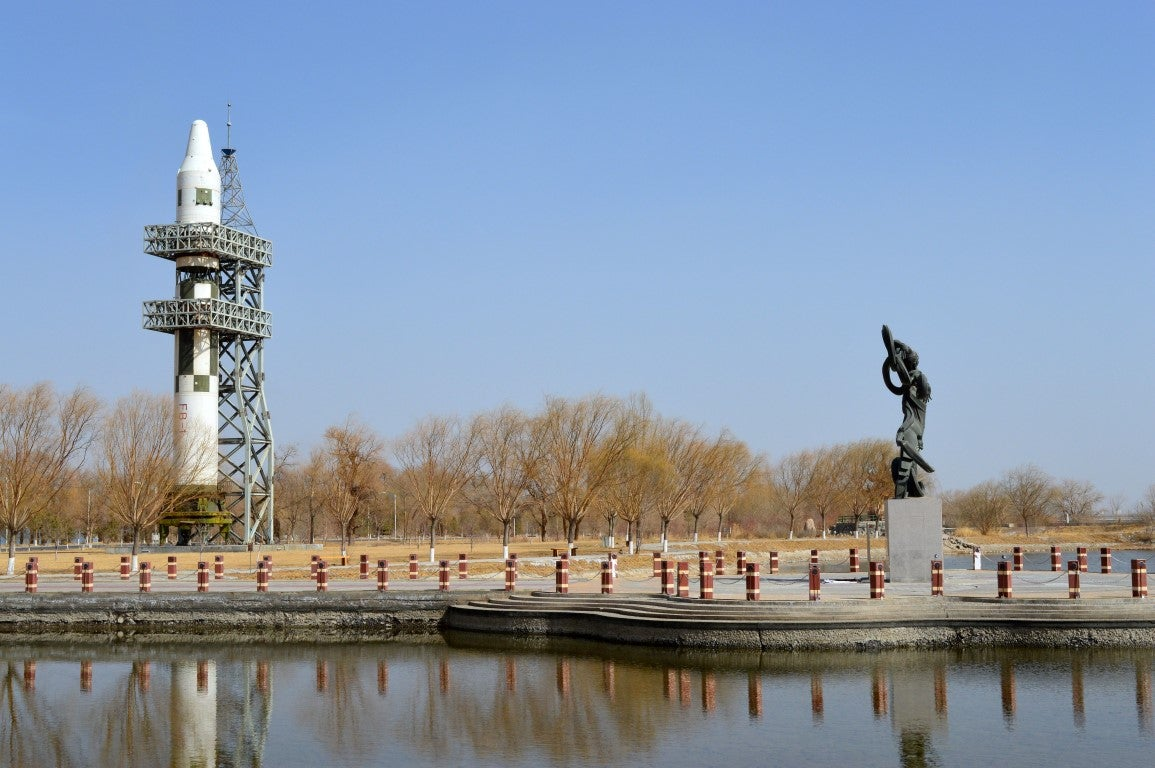Why Is China Sending Crude Oil Into Space?
