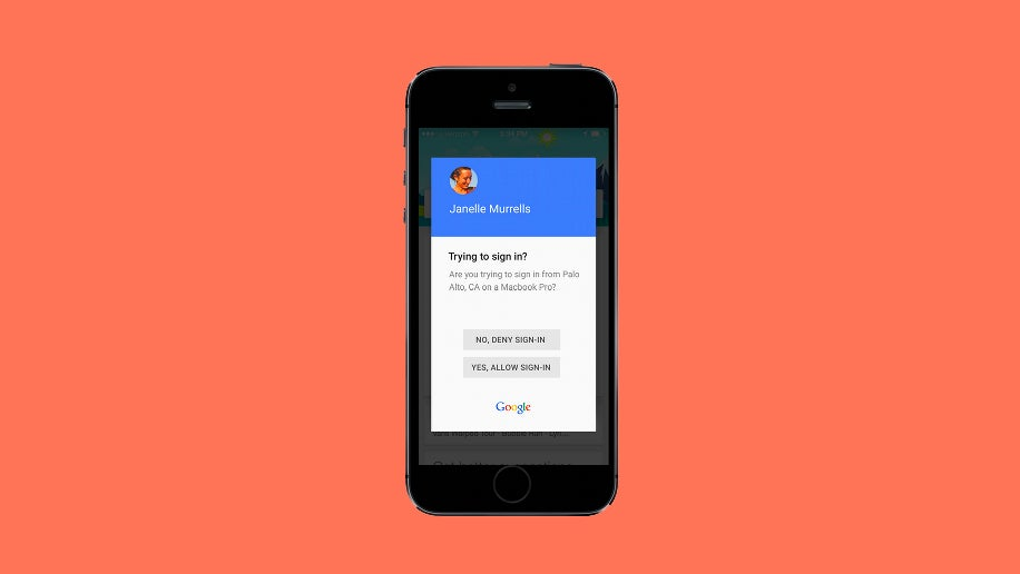 How Google Is Fixing A Fatal Security Flaw