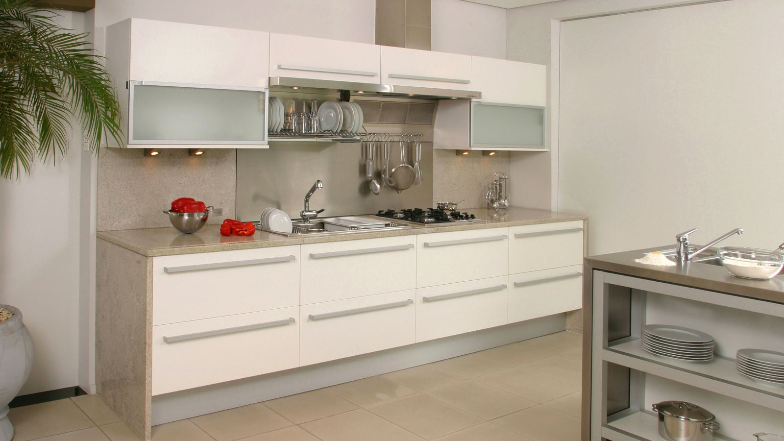 5 Easy Ways To Reorganise Your Kitchen Like A Master Chef