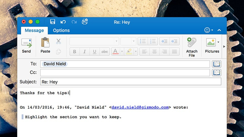 Tame Long Email Threads Using This Easy Trick