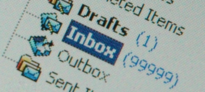 An ISP Forwarded Its Users' Sent Email To A Single Inbox