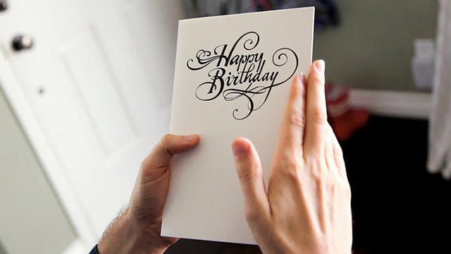 A Musical Prank Card That Drives Someone Mad Is The Perfect Gift