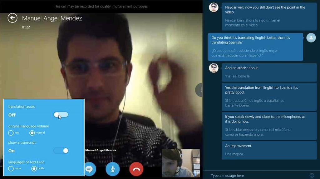 Download Skype Translator Right Now, No Invite Required | Gizmodo ...