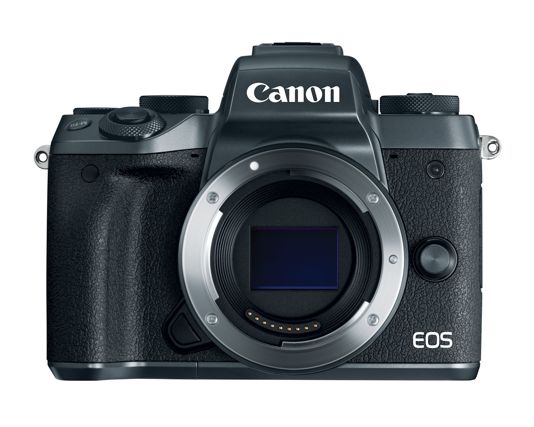 Canon's Latest Stab At Mirrorless Cameras Could Actually Be Great