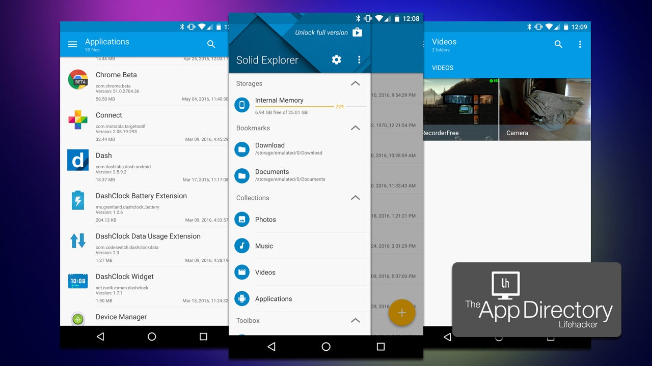 Phone Android Phone Management lifehacker australia tips and downloads to help you at work play file managers may be a dime dozen on android but solid explorer stands out from the pack with advanced features for managing