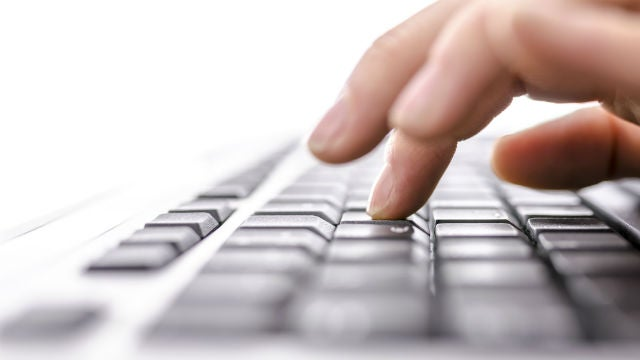 Someday, Your Keyboard Could Tell If You Have Parkinson's