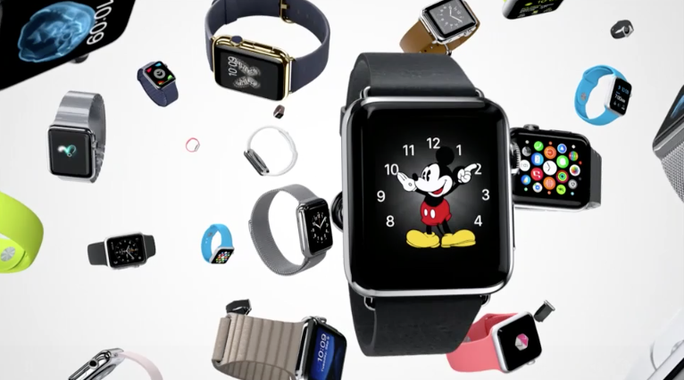 The Apple Watch's Smallest Parts Are Its Biggest Bet