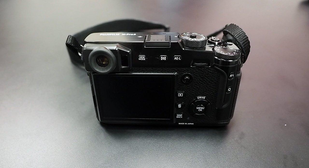 Fujifilm X-Pro2: Fuji's Top Mirrorless Shooter Returns With Fury
