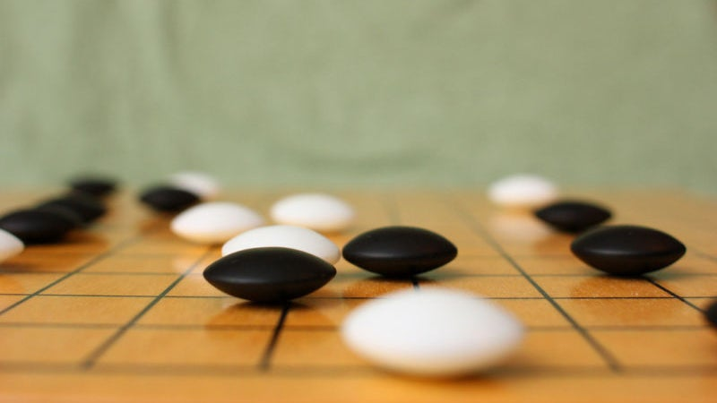 Google AI Will Compete Against Go World Champion Lee Sedol On YouTube