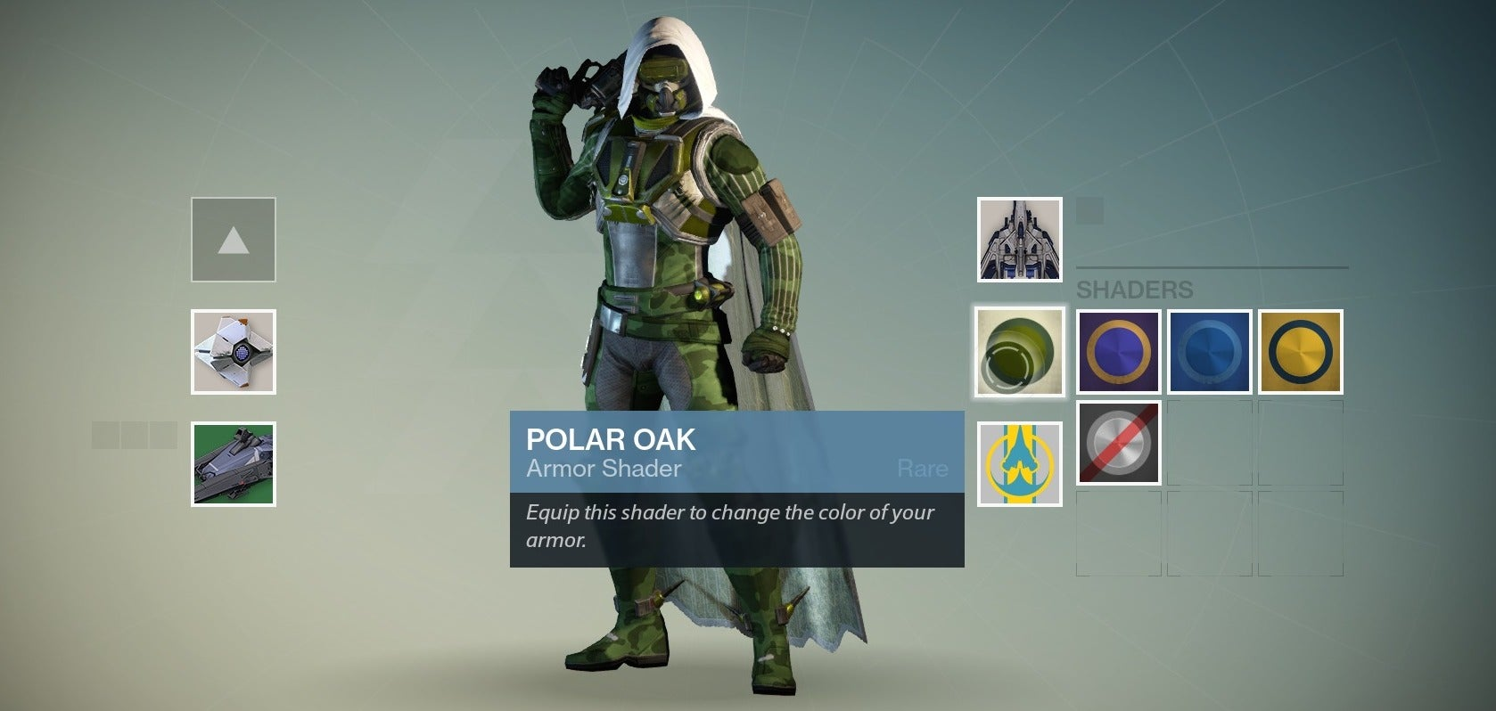 Destiny blacksmith armor shader pictures to pin on pinterest