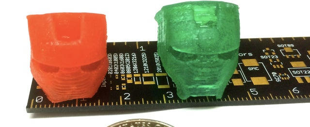 The World's Smallest 3D Printer Costs Less Than $US300