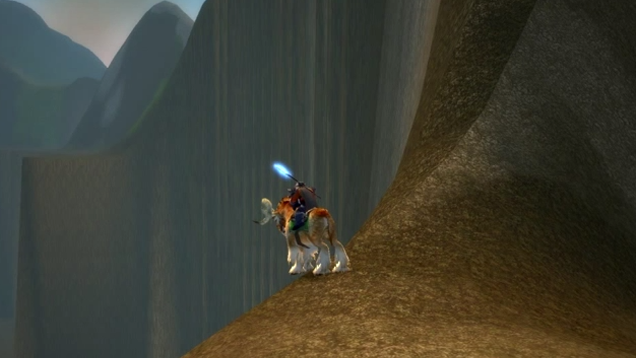 Ten World of Warcraft Mysteries