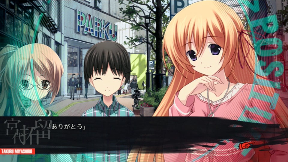 Chaos;Child is a Murder Mystery with Delusions and Superpowers