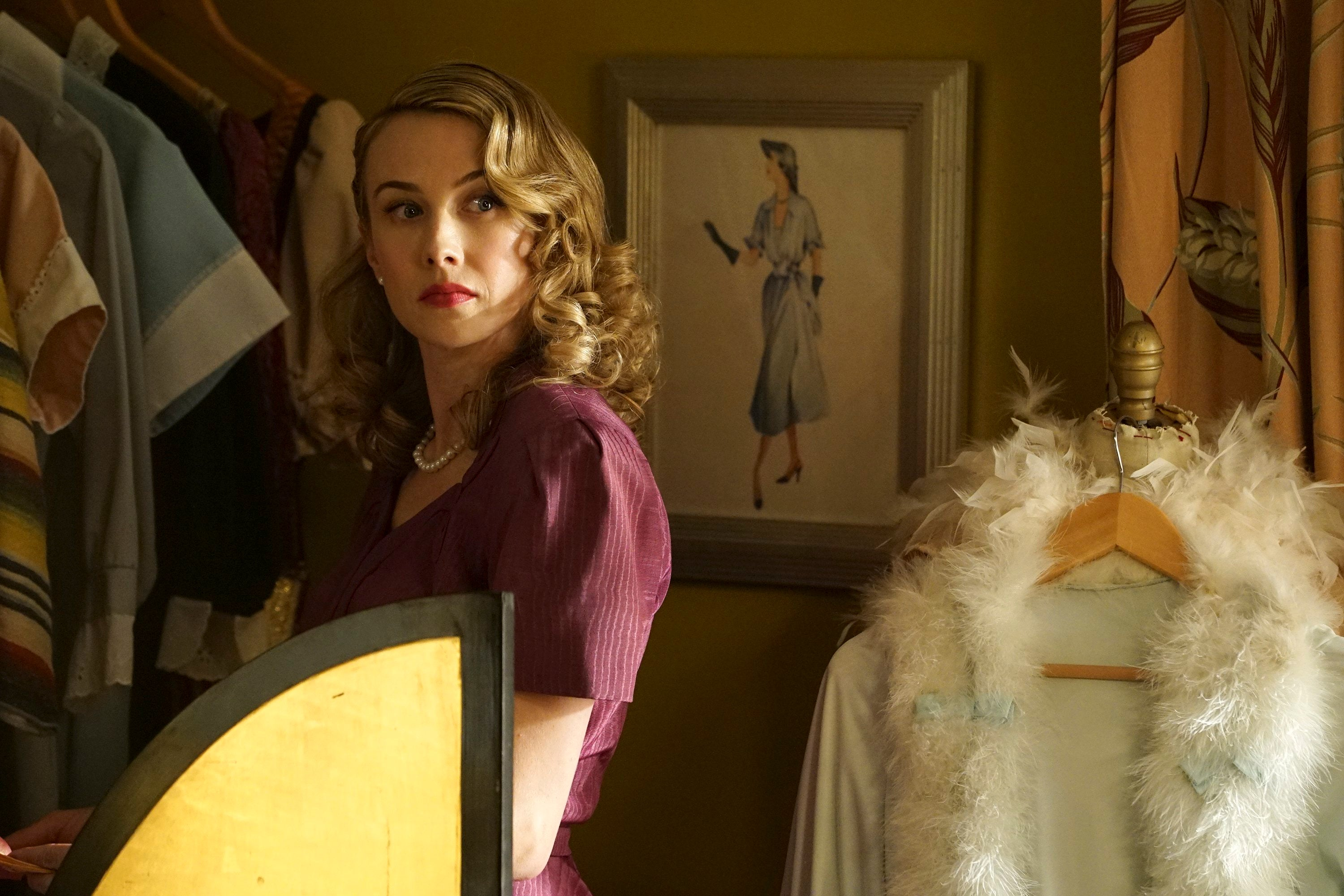 How Agent Carter Created One of the Most Fascinating Villains on Television