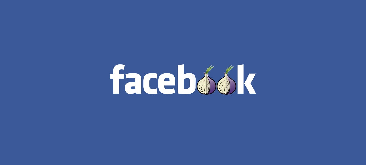 Facebook Just Created a Custom Tor Link and That's Awesome