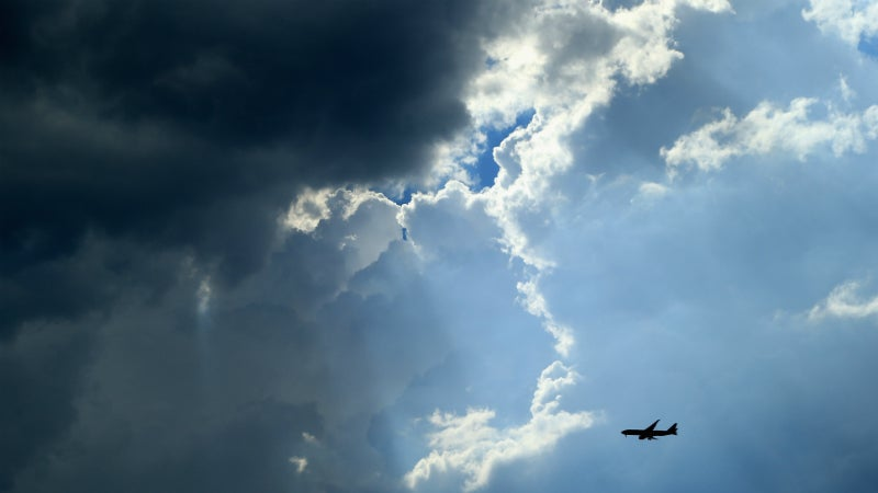 Don't Let These Horror Stories About Turbulence Keep You From Flying