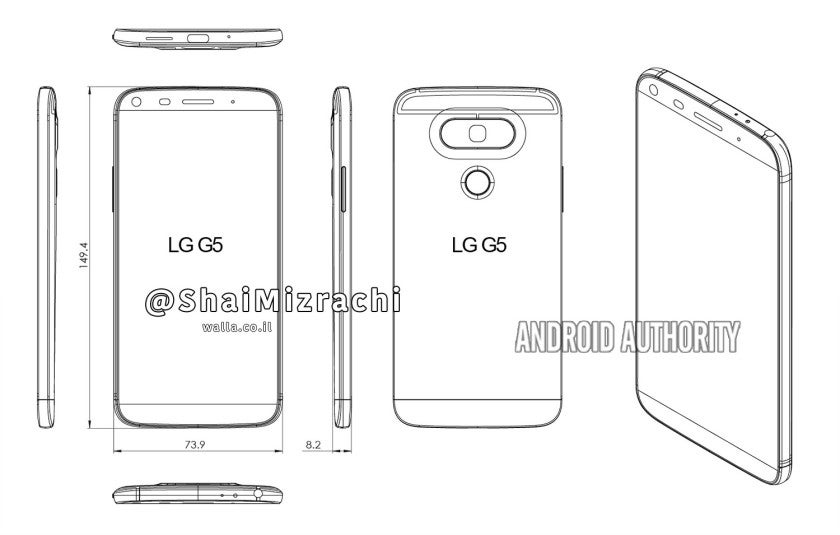 LG G5 Rumours: Everything We Think We Know