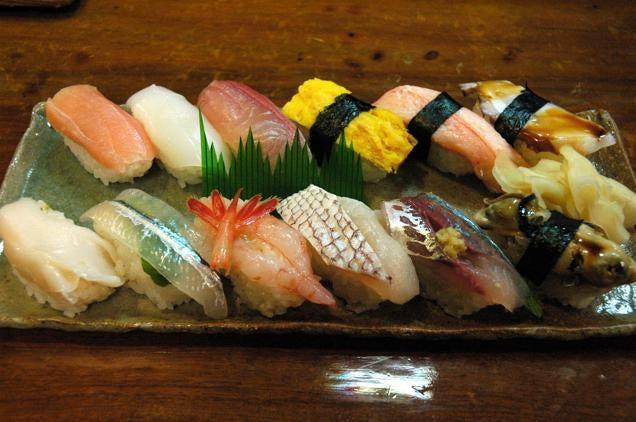 The Man Who Invented Sushi | Kotaku Australia