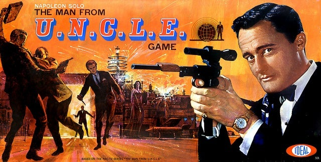 10 Cold War-Era Board Games About Spies and Secret Agents
