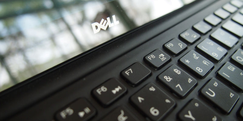 Dell's Selling Off Its Consultancy Wing for $US3 ($4) Billion