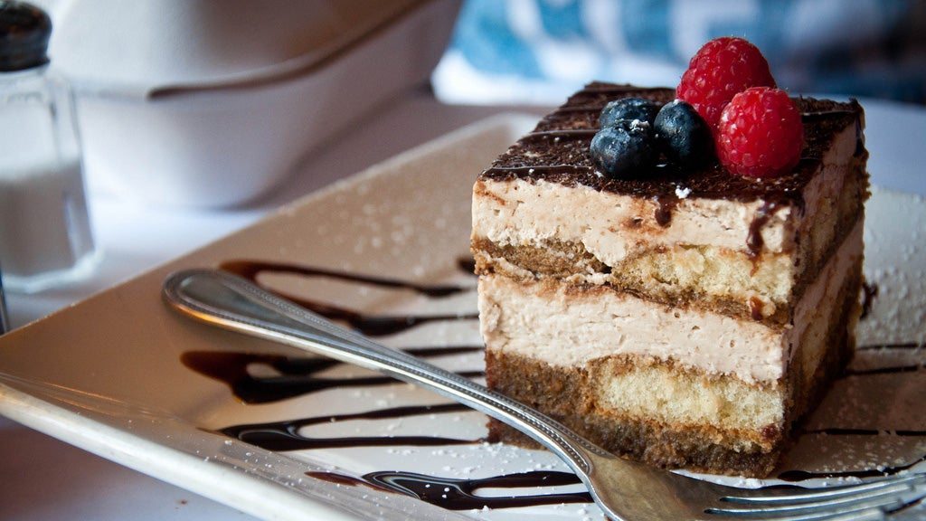 Dessert Might Give You the Best Bang for Your Buck at the Restaurant