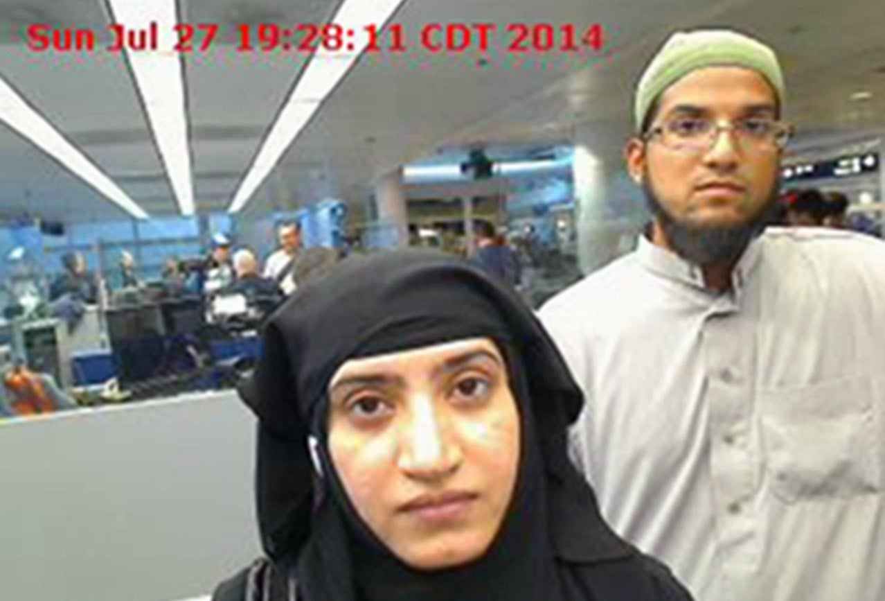 San Bernardino County Calls the FBI Liars Over Terrorist's iCloud Account