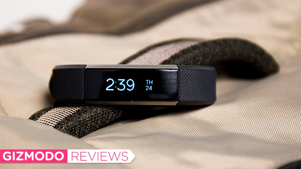 Fitbit Alta Review: This Is Why People Like Fitness Trackers