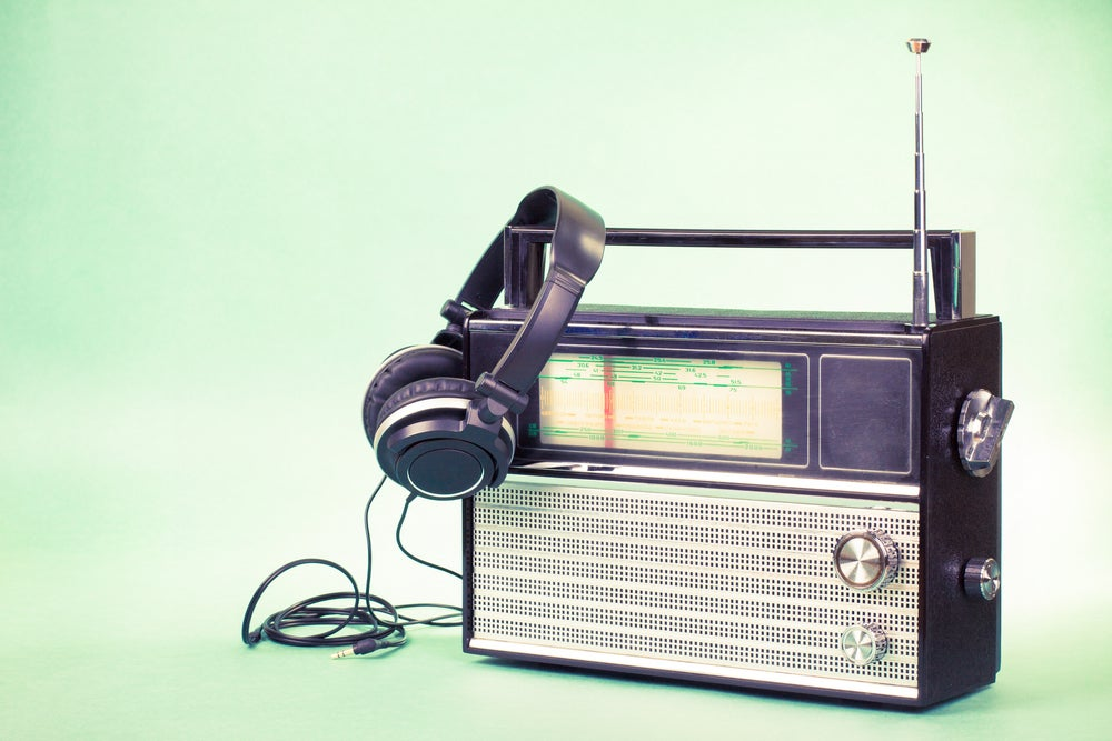 These Secret Cold War Radio Stations Are Still Broadcasting
