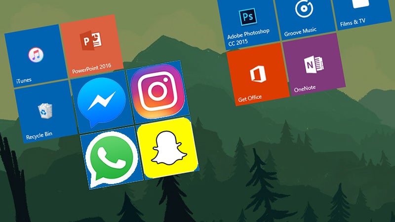 How To Use Your Favourite Mobile Apps On Your Computer