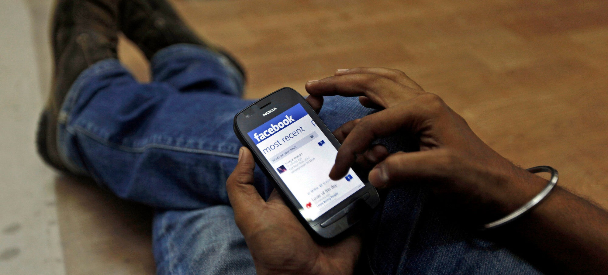 Facebook's Free Basics Banned For Good in India