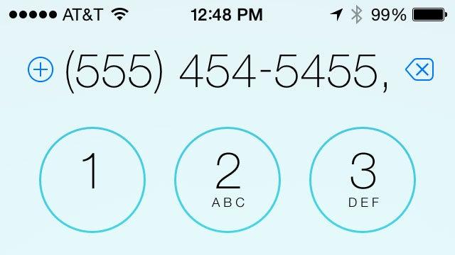 Online dating phone number exchange