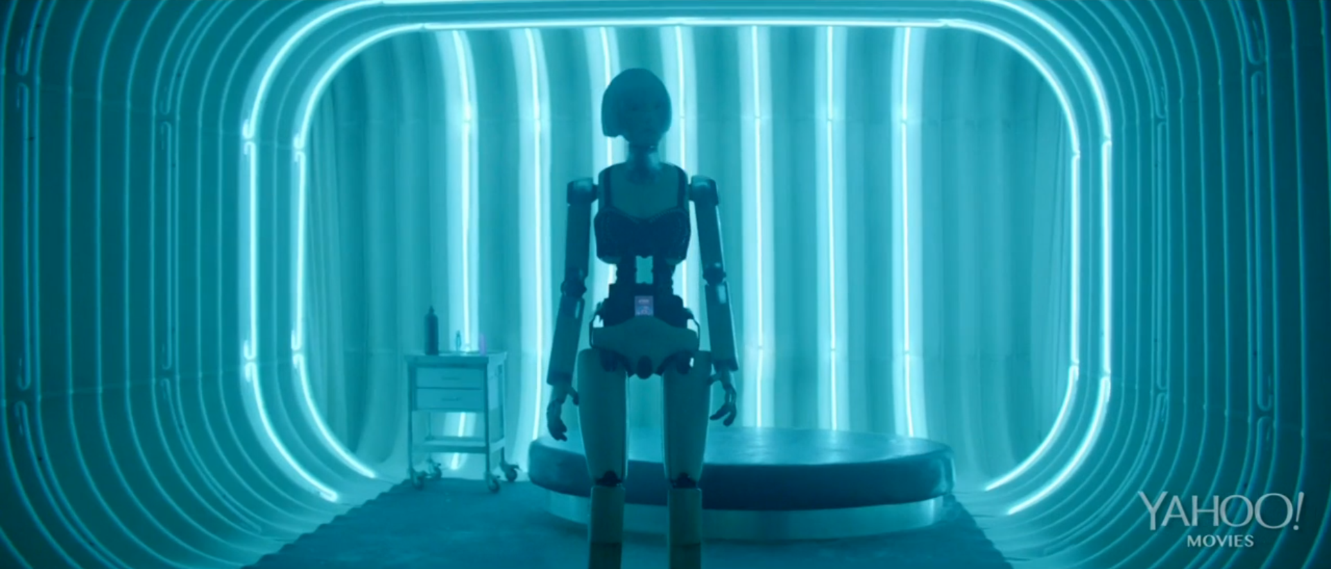 The First Automata Trailer Is Finally Out, And It Looks Spectacular
