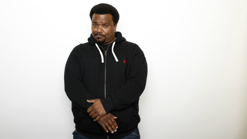 Holy Crap, Craig Robinson Is Joining Mr. Robot