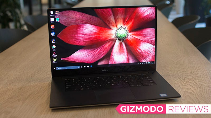 Dell XPS 15: The Gizmodo Review