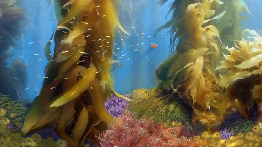 Everything You Ever Wanted To Know About the Making of Finding Dory