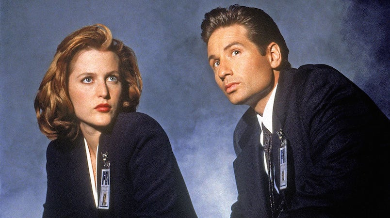 The 14 Most Ridiculous Things Ever Investigated on The X-Files