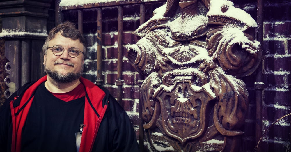 Guillermo del Toro's Next Movie Is Going in a Startling New Direction