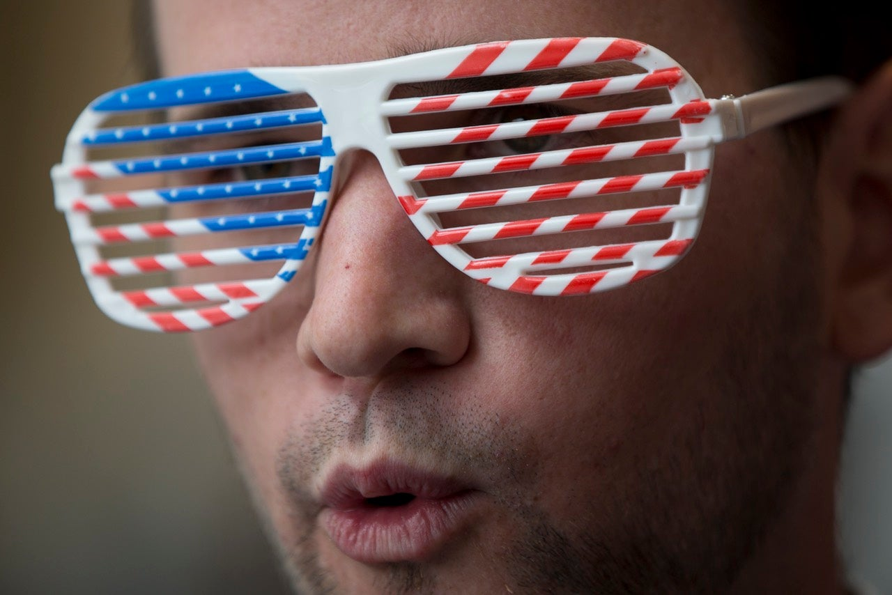 The 'American Dream' Was Coined in 1931