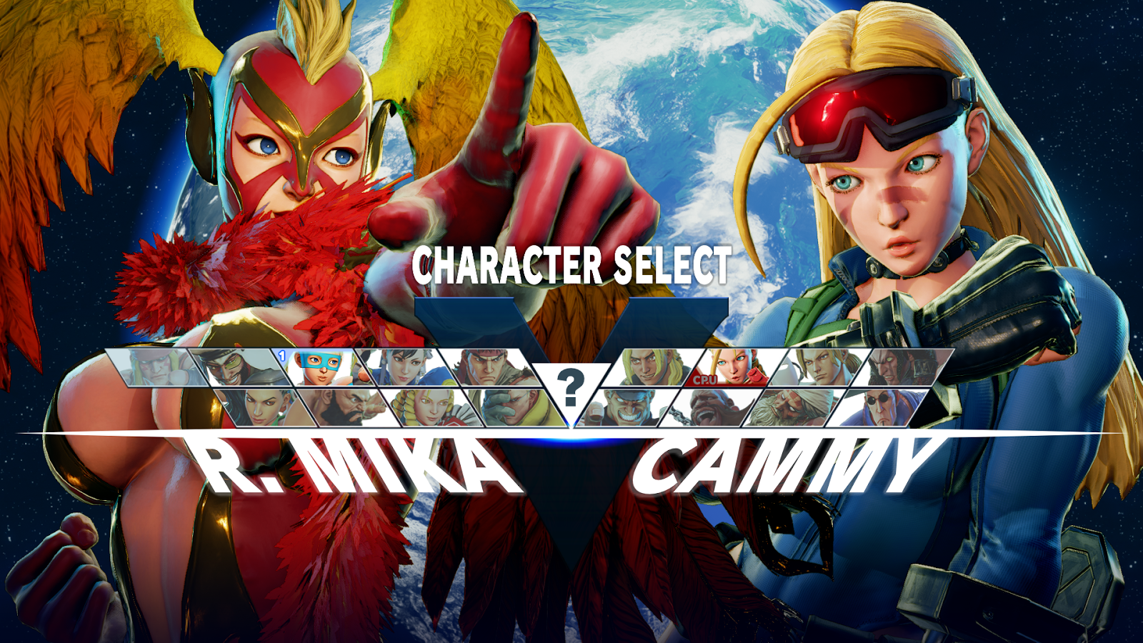 Awful New Look for Ken and Hidden Costumes Discovered in Street Fighter V DLC Update
