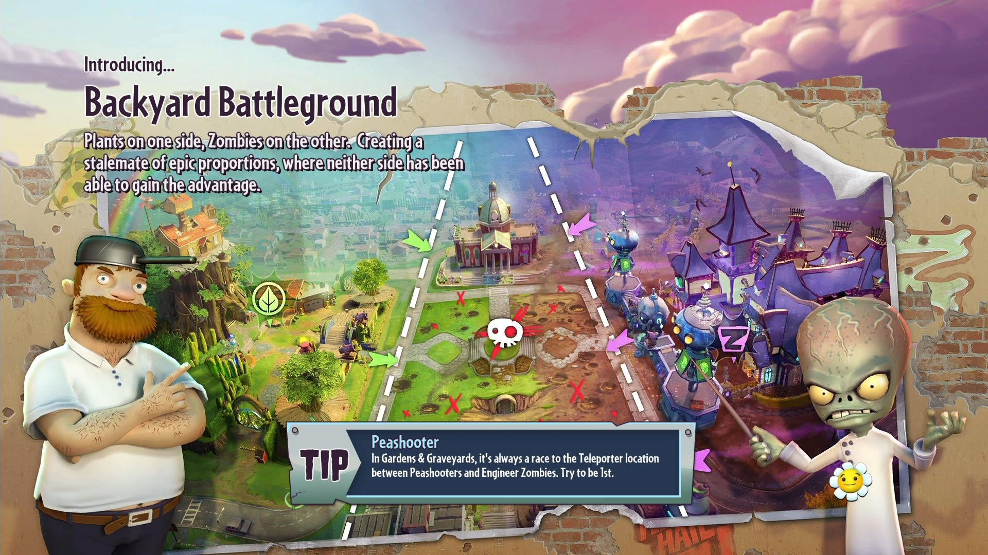 Plants Vs. Zombies: Garden Warfare 2: The Kotaku Review
