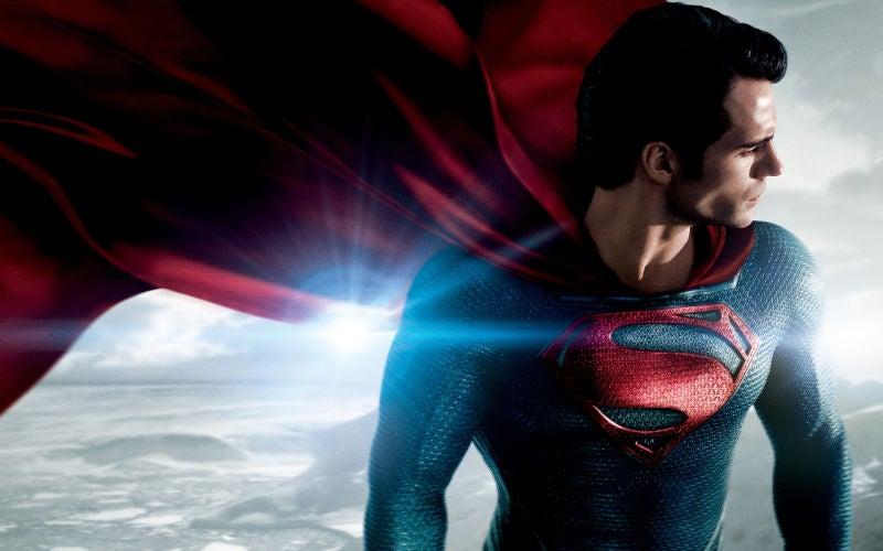 It Looks Like That KryptonTV Show Is Finally Happening